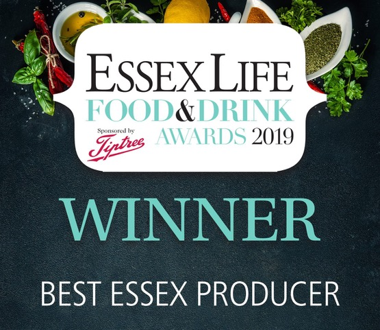 Essex Life 2019 Award