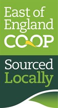 Co-Op locally sourced logo