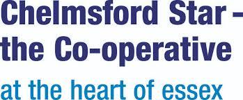 Chelmsford Star Coop Logo