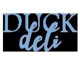 Duck Deli Logo